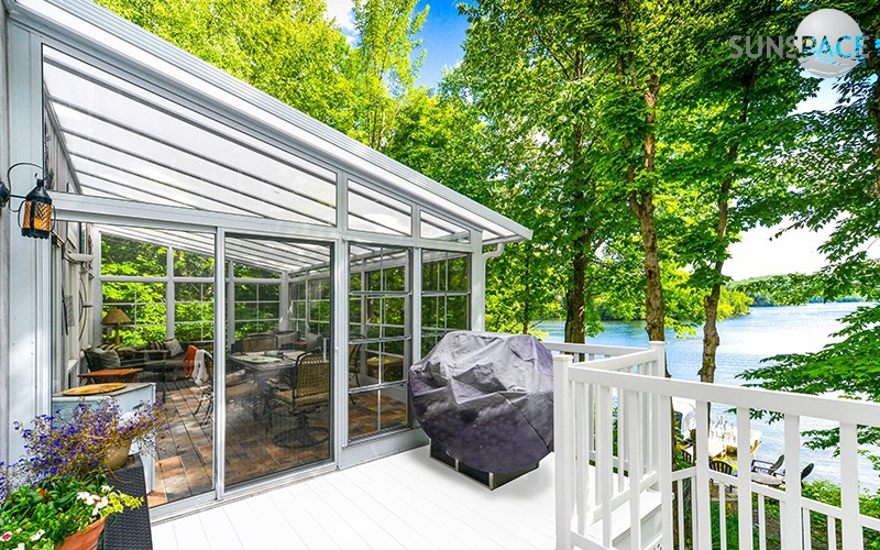 Tropical Sunrooms - Welcome To Our New Website
